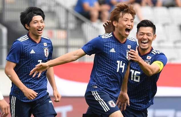 世界杯8个小组出线形势解析:亚洲日本有希望