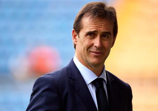 皇马宣布新主教练!西班牙主帅世界杯后上任