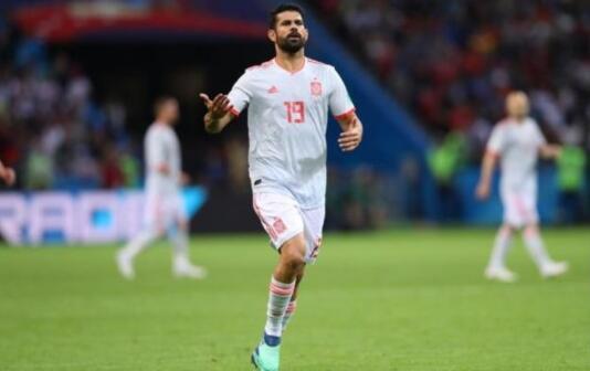 2018世界杯西班牙VS摩洛哥大小球解析