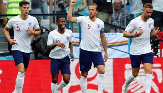 2018俄罗斯世界杯季军赛英格兰VS比利时比分预测