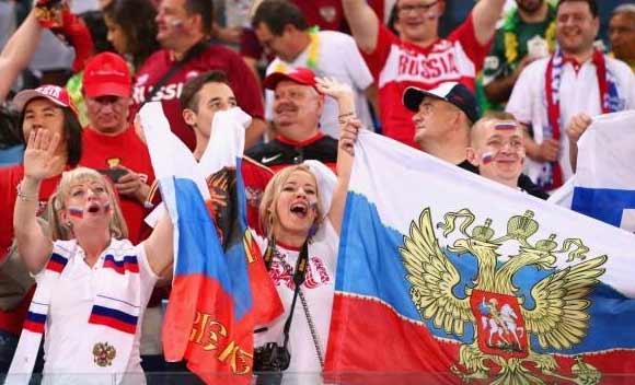 2018世界杯俄罗斯VS克罗地亚比分预测