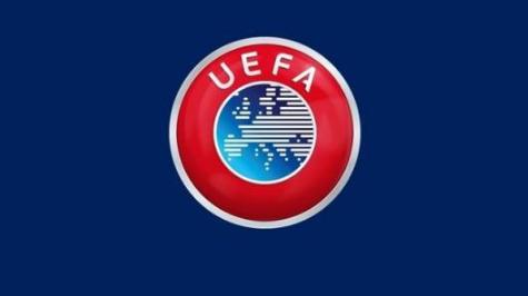 欧足联:本周欧战照常进行 不会限制现场观赛