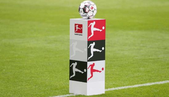 官宣!德甲联赛将暂停到4月2日 3月末将再评估