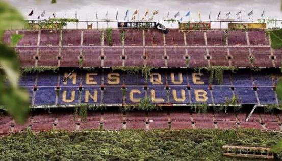 西班牙足协宣布联赛无限期延迟
