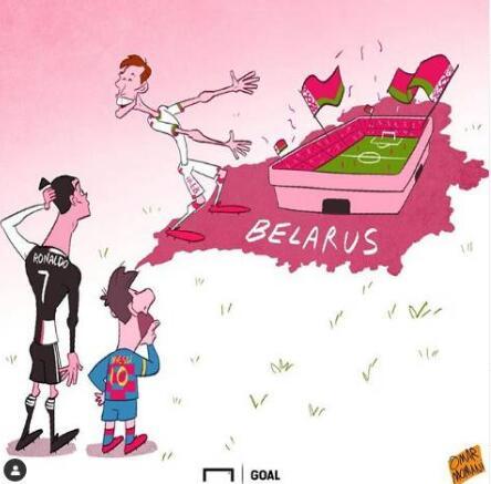 澳超缅甸联也停摆,全球顶级联赛仅剩白俄罗斯超在踢