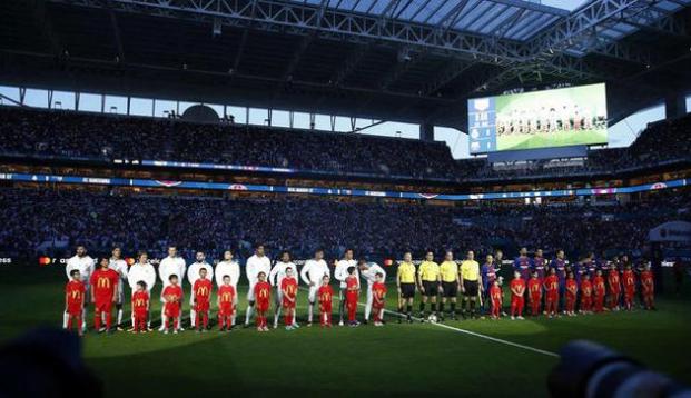 2020/04/13 奥克足球竞猜网 国际冠军杯确认取消 皇马巴萨损失1800万收入