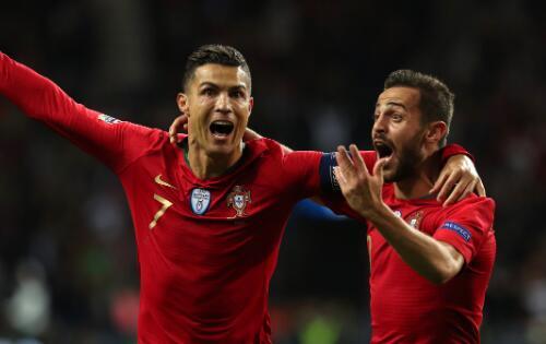 2020/04/15 埃及vs乌拉圭波胆竞猜 B席:葡萄牙国家队将捐50%欧洲杯晋级奖金抗疫