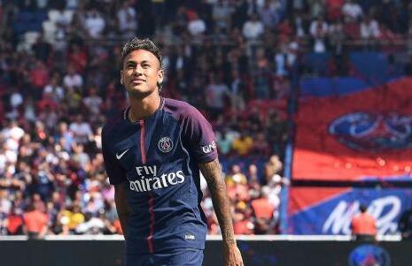 2020/04/24 西汉姆切尔西足球比分 记者:巴黎不想出售内马尔,将年薪3800万欧续约3年