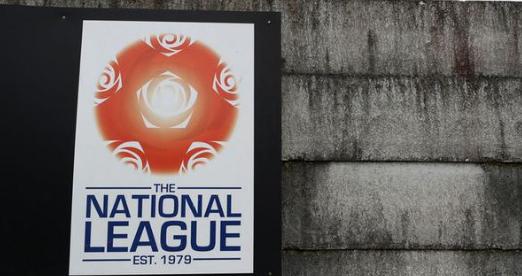 2020/04/24 spbo体球网足球比分s 英格兰低级别联赛宣布赛季结束 剩余赛程取消