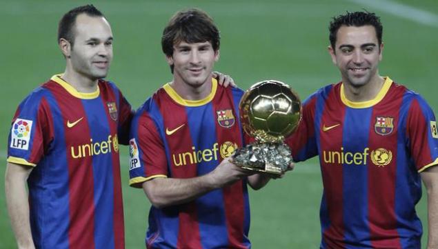 2020/04/26 足球竞猜6串1奖金咋算 《442》足球评25年足坛最佳球员:梅西第一C罗第二