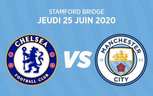 2020/06/27 足球即时比足球即时比分 英超单场推荐:双蓝大战,切尔西vs曼城